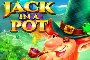Jack in a Pot slot Red Tiger Gaming