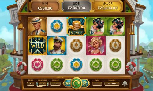 Jackpot Express free slot