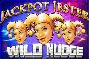 Jackpot Jester Wild Nudge free slot