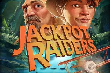 Jackpot Raiders free slot