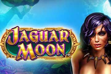 Jaguar Moon slot Novomatic