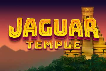 Jaguar Temple slot Thunderkick