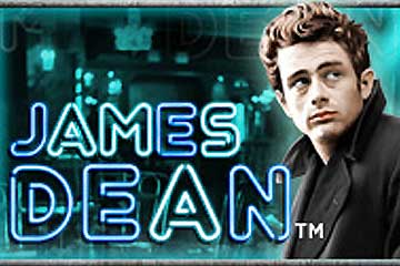 James Dean casino slot