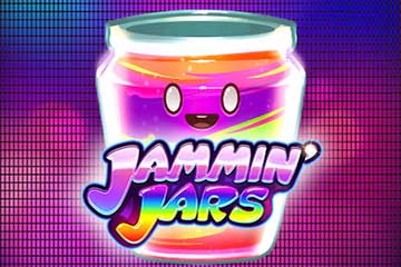 Jammin Jars slot Push Gaming