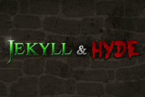 Jekyll and Hyde slot Ash Gaming