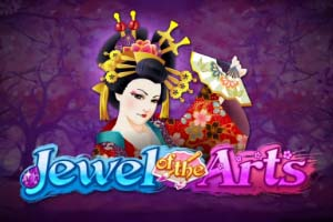 Jewel Of The Arts casino slot