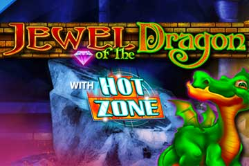 Jewel of the Dragon slot Bally