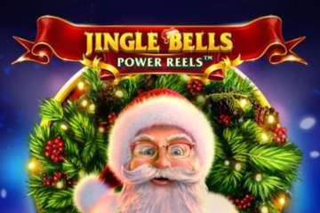 Jingle Bells Power Reels slot coming soon