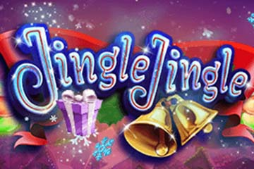 Jingle Jingle slot Booming Games