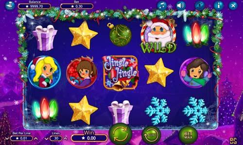Jingle Jinglewin both ways slot