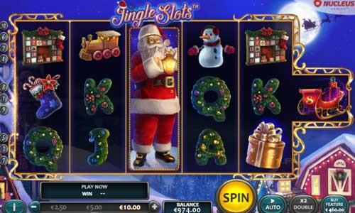 Jingle Slots casino slot