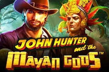 John Hunter and the Mayan Gods slot coming soon