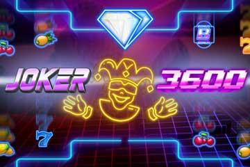 Joker 3600