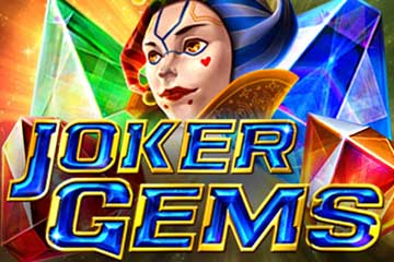 Joker Gems free slot