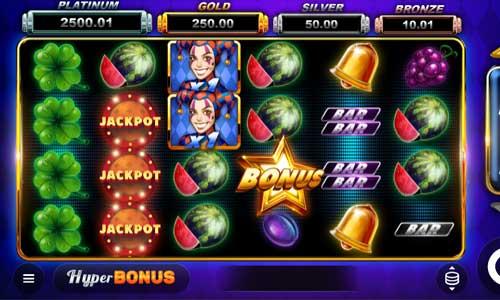 Joker Maxjackpot slot