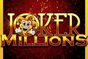 Joker Millions casino slot