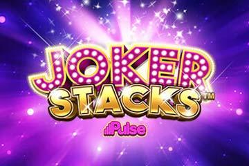 Joker Stacks slot iSoftBet