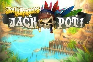 Jolly Rogers Jackpot slot Rival