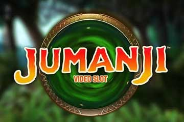 Jumanji slot Net Entertainment
