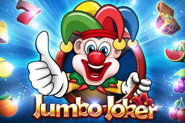 Jumbo Joker slot Betsoft