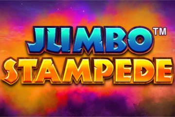 Jumbo Stampede free slot