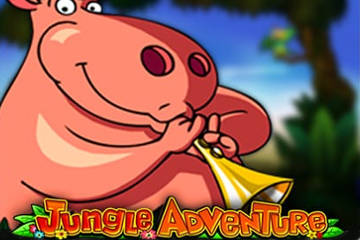 Jungle Adventure free slot