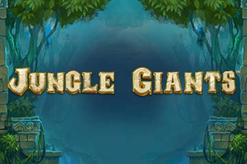 Jungle Giants slot Playtech