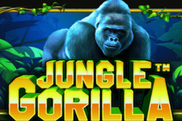 Jungle Gorilla slot coming soon