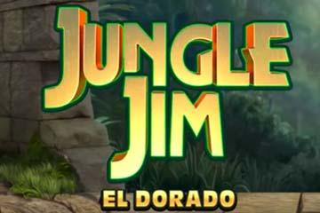 Jungle Jim El Dorado casino slot