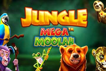 Jungle Mega Moolah slot coming soon