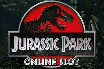 Jurassic Park free slot