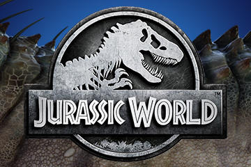 Jurassic World free slot