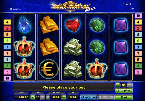 Just Jewels Slots - Free Play & Real Money Casino Online