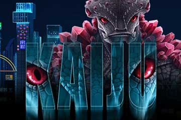 Kaiju casino slot