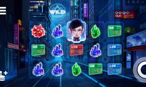 Kaiju free slot