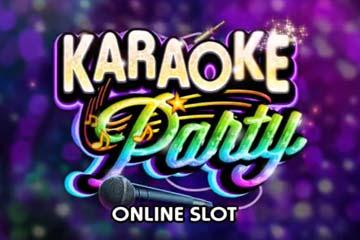 Karaoke Party free slot
