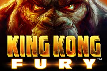 King Kong Fury casino slot