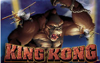 King Kong free slot