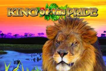 King of the Pride slot Novomatic