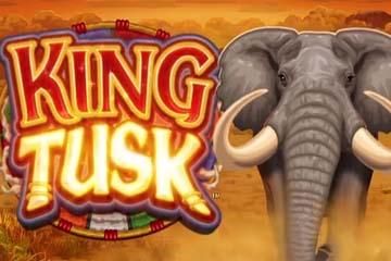 King Tusk slot Microgaming