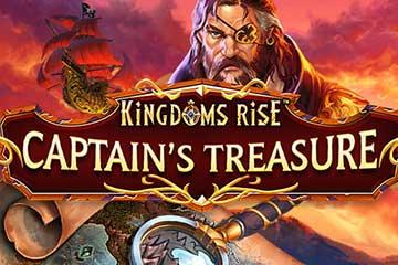 Kingdoms Rise Captains Treasure