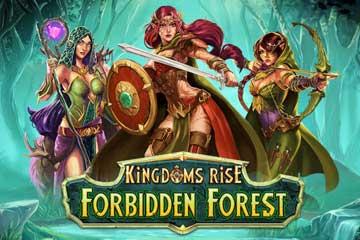 Kingdoms Rise Forbidden Forest
