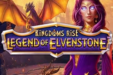 Kingdoms Rise Legend of Elvenstone
