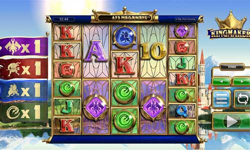 Kingmaker free slot
