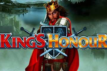 Kings Honour slot Barcrest