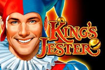 Kings Jester slot Novomatic