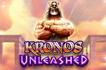 Kronos Unleashed slot Williams Interactive