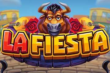 La Fiesta free slot