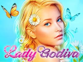 Lady Godiva free slot