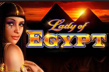 Lady of Egypt free slot